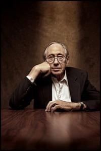 Alvin Toffler en 2006