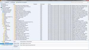 RSS nativement sur Firefox