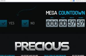 Moins d'une heure avant le renouveau de Megaupload.