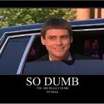Extrait image du film Dumb & Dumber