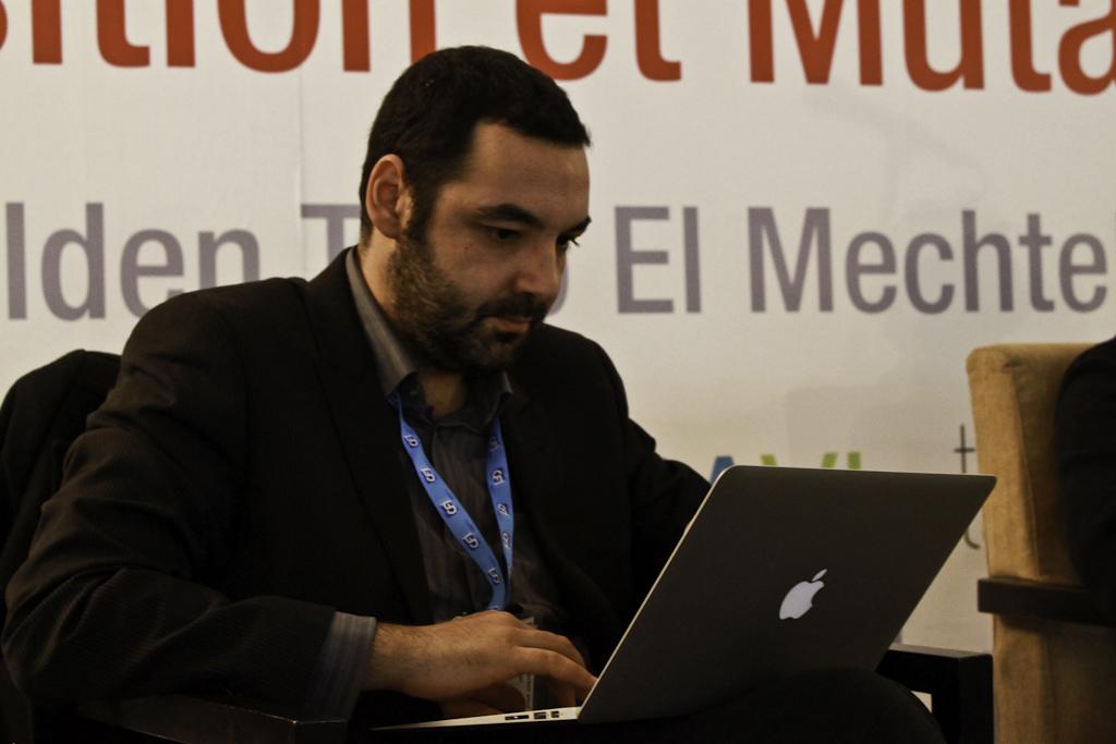 Olivier Laurelli